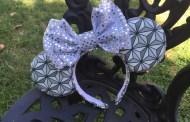 Disney Finds - Handmade Disney Mickey Ears
