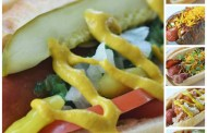 Gasparilla Island Grill at Disney's Grand Floridian Resort serves up New Gourmet Hot Dogs