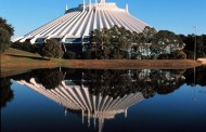 Reports show a woman died after riding Space Mountain this summer
