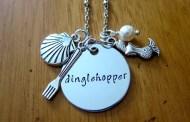Disney Finds - Every princess needs a Dinglehopper