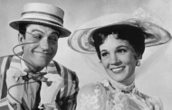 "Dick Van Dyke to host ""Mary Poppins"" on ""The Wonderful World of Disney"" on ABC"