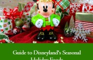 Guide to Disneyland's Seasonal Holiday Foods