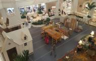 Construction has begun on The Gingerbread House at Disney's Grand Floridian Resort