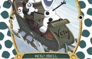 New Sorcerers of the Magic Kingdom Card 'Olaf's Snowgies' To Debut at MVMCP