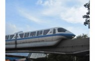 Disney World Monorail Accident Halts Service to Magic Kingdom