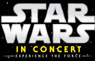 Star Wars In Concert is BACK!