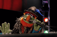 The Muppets cover Paul Simon's