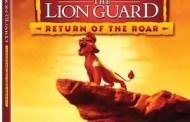 The Lion Guard: Return Of The Roar on Disney DVD February 23rd