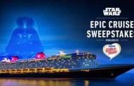 Enter to Win a 7 Night Disney Cruise on the Disney Fantasy