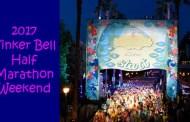2017 Tinker Bell Half Marathon Weekend Dates