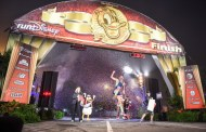 Marcelo Avelar wins 3 races in a row at Walt Disney World Half Marathon