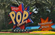 Pop-Tastic Pop Century - Review of Disney's Pop Century Resort