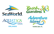 "New Year Brings New Values with SeaWorld and Busch Gardens Family of Parks New  ""Choose Your Adventure"" Ticket"