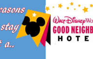 5 Reasons to stay at a Disney Good Neighbor Hotel
