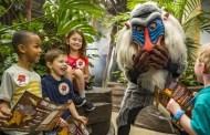 The Lion Guard Adventure Coming Soon to Disney's Animal Kingdom