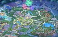 Shanghai Disneyland tickets go on sale March 28th