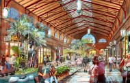 More details emerge on upcoming expansion of Disney Springs