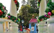 Secrets of Going to Disneyland with a Young Child