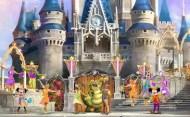 Magic Kingdom's