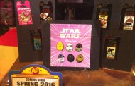 Upcoming Star Wars Trading Pins Preview at Disneyland