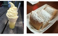 The Most Filling Snacks at Walt Disney World That Will Fit Your Budget