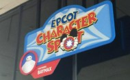 Three Character Meet and Greets Closing at Epcot