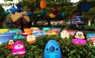 Egg-stravaganza Returns to Disney Parks in 2016