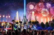 Epic New Star Wars Nighttime Spectacular and Stage Show Coming to Disney's Hollywood Studios!