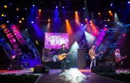 Garden Rock Concert Series schedule for the Epcot Flower and Garden Festival