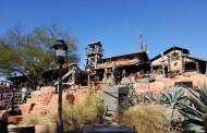 Big Thunder Mountain Refurbishment is back on the schedule