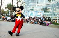 D23 Expo 2017 Dates Announced