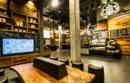 Second Starbucks opening in Downtown Disney