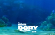 Special Finding Nemo Screening and Presentation for D23 Gold members