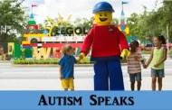 LEGOLAND Florida Partners with Autism Speaks