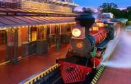 Magic Kingdom Railroad Closed For Refurbishment April 11 - 23