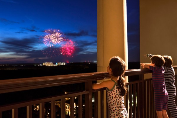 Experience the Ultimate Summer Vacation at Four Seasons Resort Orlando. (PRNewsFoto/Four Seasons Hotels and Resorts)