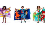 Must Have Beach Towels from The Disney Store