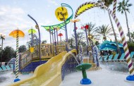 New Aquatic Playground Open at Disney's Port Orleans Resort - French Quarter