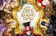 Alice Through the Looking Glass Preview Coming to Disney Parks