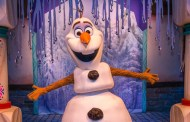 New Details Released on Olaf Meet & Greet