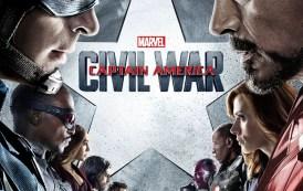 Movie Review - Marvel's Captain America: Civil War