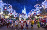 New Stage Show Coming to Mickey's Very Merry Christmas Party: