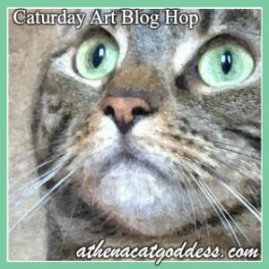 Athena's blog hop
