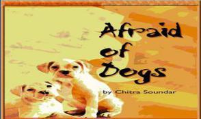 Afraid of Dogs, e-book