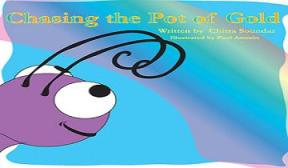 Chasing the Rainbow, e-book