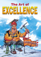 The Art of Excellence, Asiapac Books