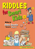Riddles for Smart Kids  by Asiapac Books