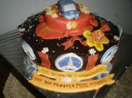 customized cakes in mumbai