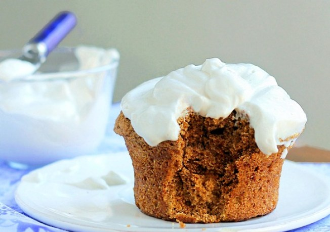 healthy cream cheese frosting