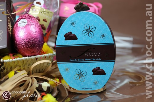 Easter Fardoulis Chocolates